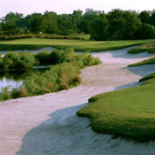 Barefoot Resort and Golf - The Fazio Course