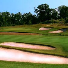 Barefoot Resort and Golf - The Norman Course