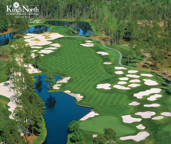 Myrtle Beach Stay And Play Golf Packages