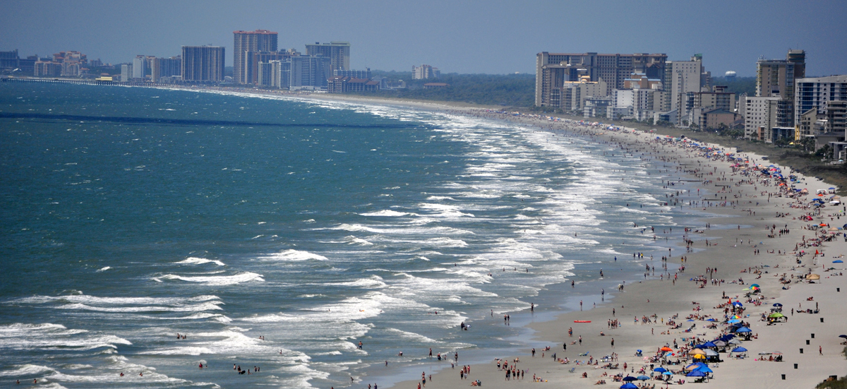Did You Know That A Stay In North Myrtle Beach Means Don T Have To Go Far For Some Of The Best Dining And Entertainment Help Plan Your Golf